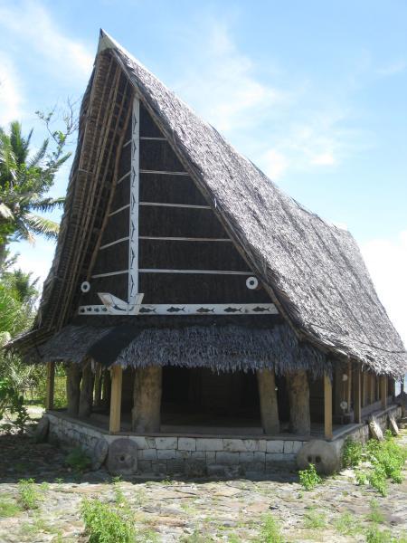 Yap Divers,Manta Ray Bay Hotel,Yap,Mikronesien