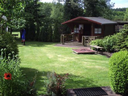 Ferienhaus am Wald in Wingst,Niedersachsen,Deutschland