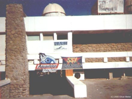 Aquavision,Sharm el Sheikh,Sinai-Süd bis Nabq,Ägypten