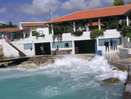 Captain Don´s Habitat,Bonaire,Niederländische Antillen