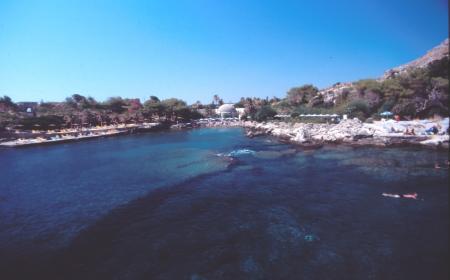Rhodos,Griechenland