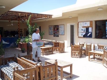 Mangrove Bay Resort,Ägypten
