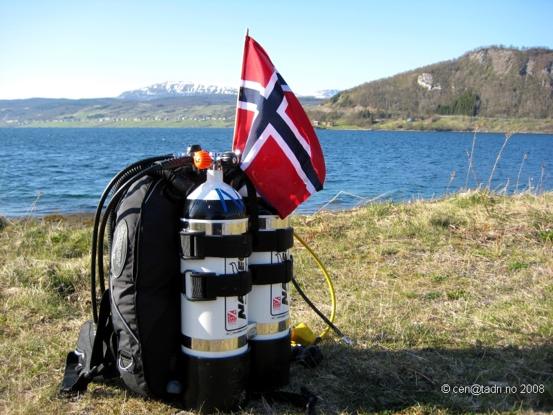 Kvæfjord/Troms, Kvæfjord/Troms,Norwegen