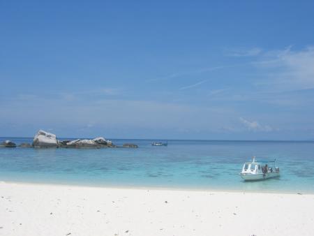 Tioman Island,Malaysia