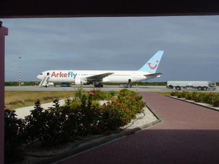 Arke Fly,Niederlande