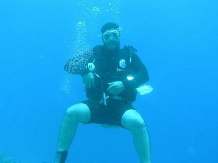Deep Blue Divers Dahab,Sinai-Nord ab Dahab,Ägypten