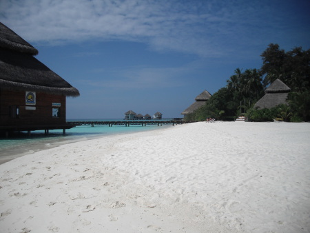 Adaaran Club,Rannalhi,Malediven