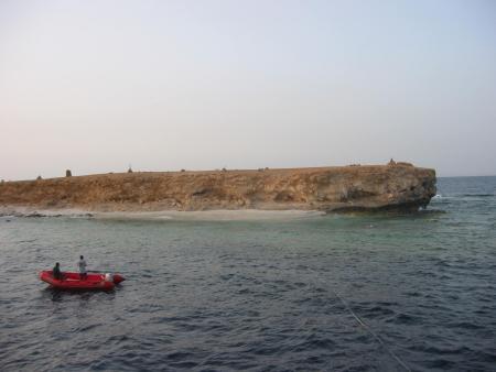M/Y Karwaty 2,Ägypten