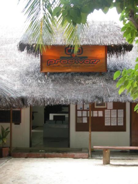 Kuredu,Pro Divers,Malediven