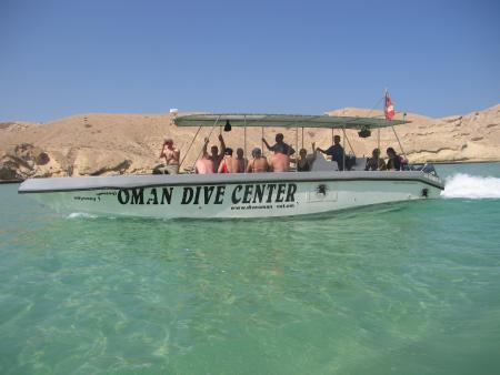 Al Marsa,Dibba,Oman