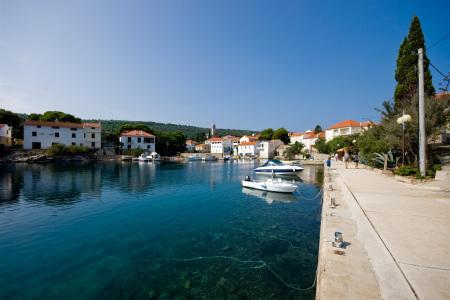 Dive-Bozava,Dugi Otok,Kroatien