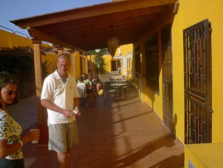Dive-Inn,Corralejo,Fuerteventura,Kanarische Inseln,Spanien