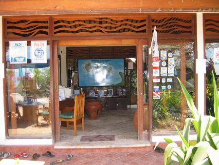 Dive Academy,Villa Ombak,Allgemein,Indonesien