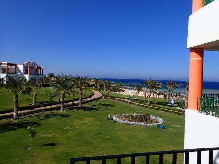 Fantazia Resort Marsa Alam,Ägypten