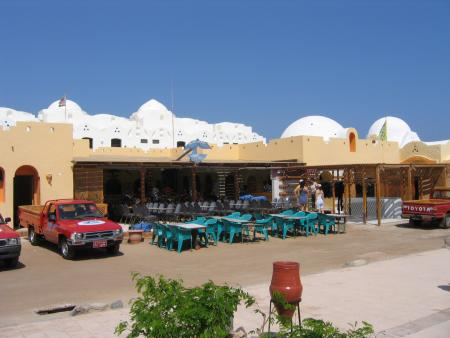 Blue Water Dive Resort,Hurgada,Hurghada,Ägypten
