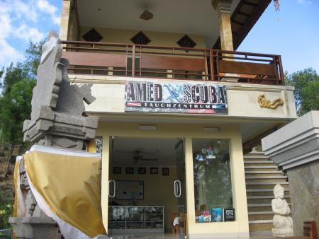 Amed,Indonesien