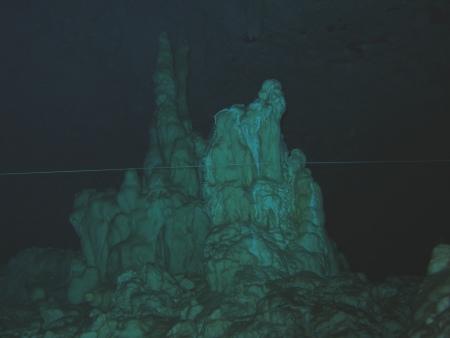 Höhle - La Cueva ´El Chicho´,Bayahibe,Dominikanische Republik