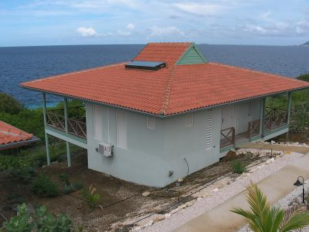 Caribbean Club,Bonaire,Niederländische Antillen