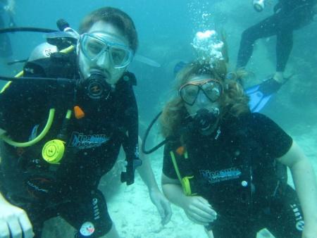 Discovery Dive Center,Amari Palm Reef Hotel,Koh Samui,Golf von Thailand,Thailand