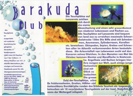 Bahianus Club Lanzarote (ehem.Barakuda Club Lanzarote),Kanarische Inseln,Spanien