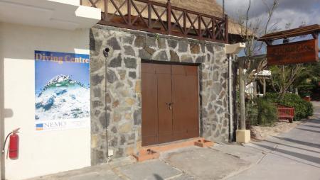 Nemo Diving Centre,Sofitel Imperial,Flic en Flac,Mauritius