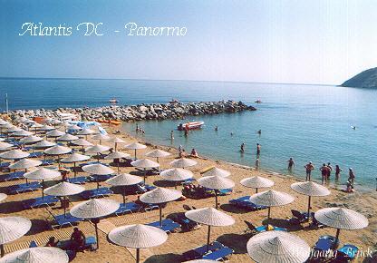 Atlantis,Panormo,Kreta,Griechenland