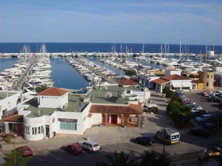 Aqua Diving Center,Ibiza,Balearen,Spanien