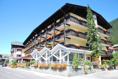 Hotel Moser,Techendorf,Weissensee,Österreich