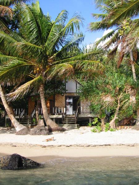 Palau und Yap allgemein,Palau