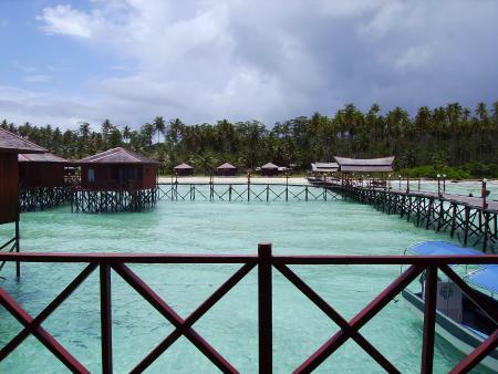 Maratua Paradise Resort,Allgemein,Indonesien