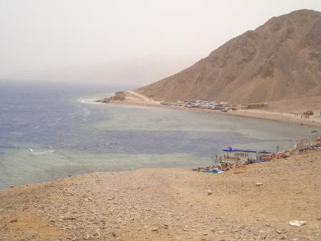 Daniela Diving,Dahab,Sinai-Nord ab Dahab,Ägypten