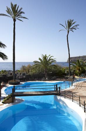 magmar-Watersport,Playa de Santiago,La Gomera,Kanarische Inseln,Spanien