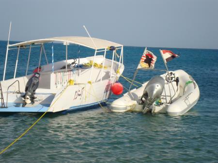 Extra Divers,Soma Bay,Safaga,Ägypten