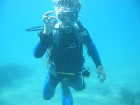A & P Divers,Incekum (früher in Alanya),Türkei,Incekum (früher in Alanya)1