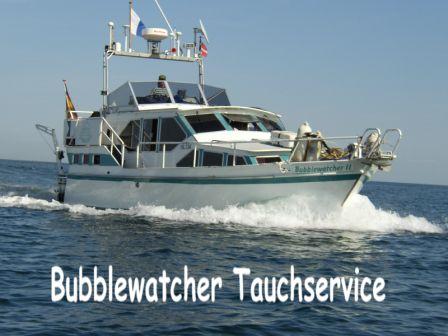 Bubblewatcher Tauchservice, Deutschland, Schleswig-Holstein