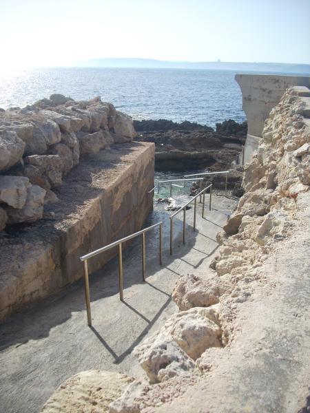 Sea Shell Dive Centre (ex Dive Cove),Mellieha,Malta