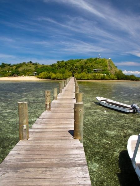 Loloata Island Ressort,Papua-Neuguinea