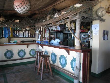 Zavora und Tofo,Mosambik