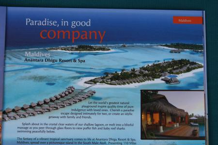 Anantara Veli/Anantara Dighu,Malediven