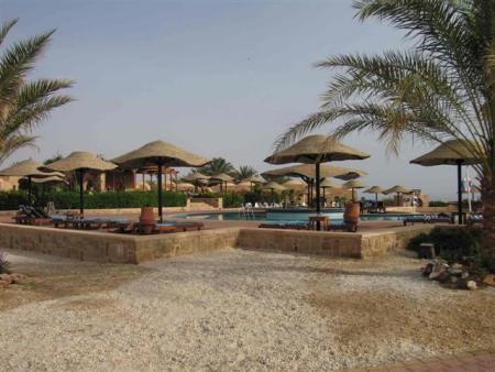 SUBEX,El Quseir,El Quseir bis Port Ghalib,Ägypten
