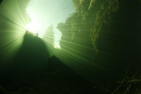 Atlantis Qualidive,Traunfall,Österreich