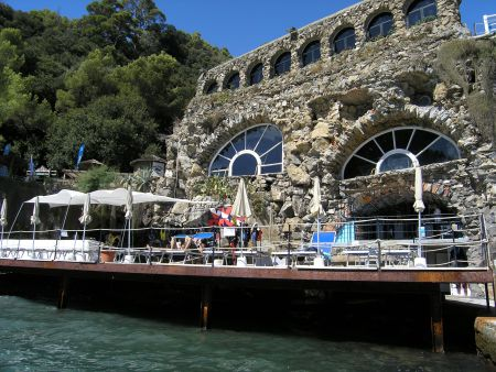 Il Grande Blu Diving Center,Santa Margherita Ligure,Italien
