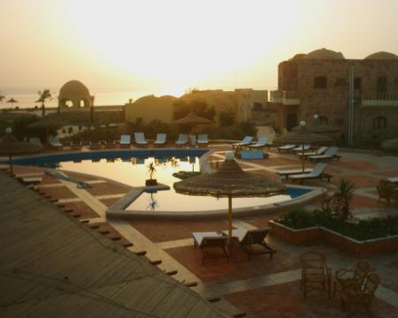 Fanadir Holiday Resort,Tauchhotel,El Quseir,Ägypten