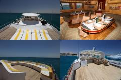 M/Y Mermaid,Ägypten