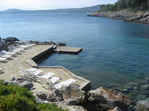 Kassandra-Halkidiki, Kassandra,Griechenland
