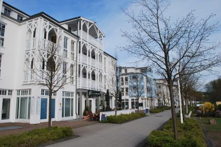 Seepark Sellin,Rügen,Mecklenburg-Vorpommern,Deutschland