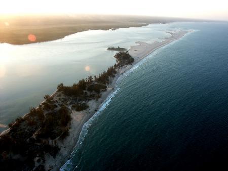 RogerTours Wallertheim,Mosambik