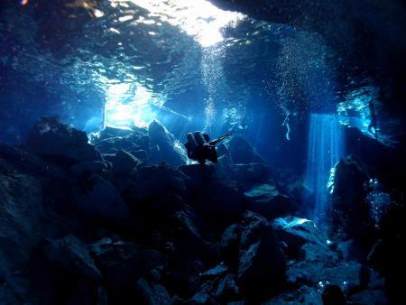 Cenote Adventures,Playa del Carmen,Mexiko