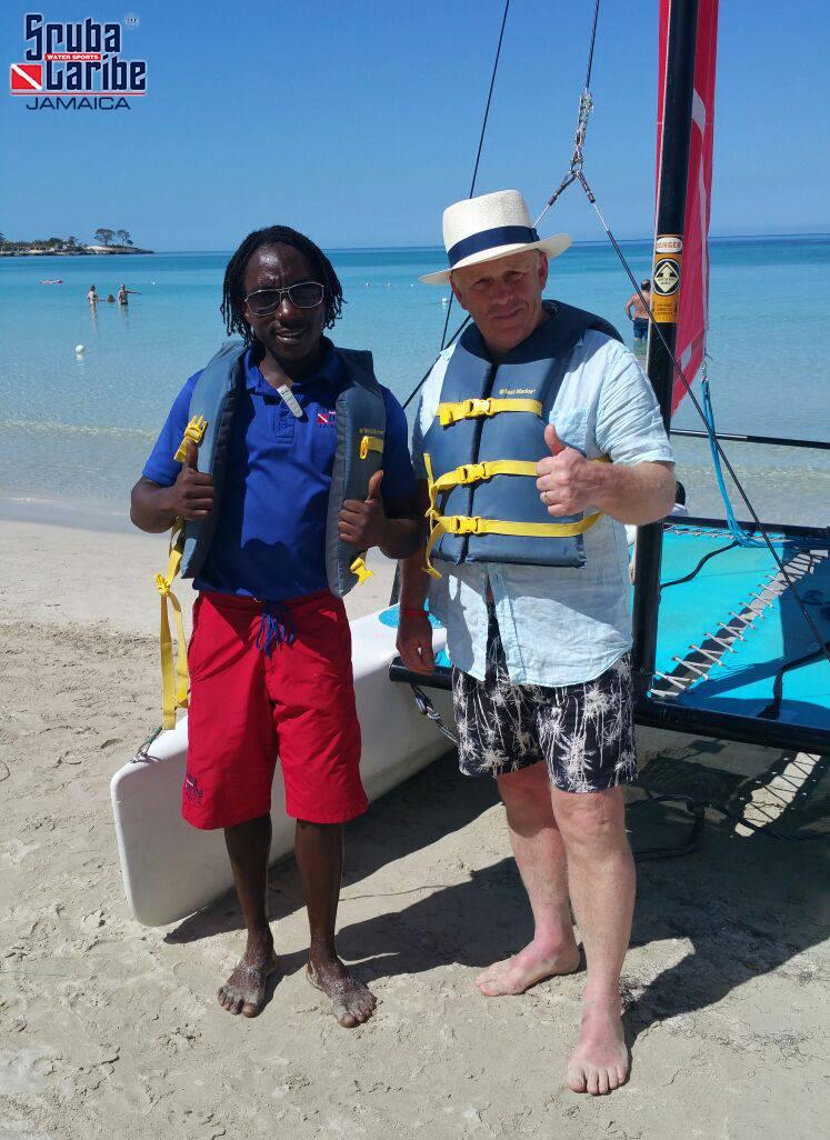 ScubaCaribe ClubHotel RIU Negril, ScubaCaribe Riu Negril Club, Jamaika