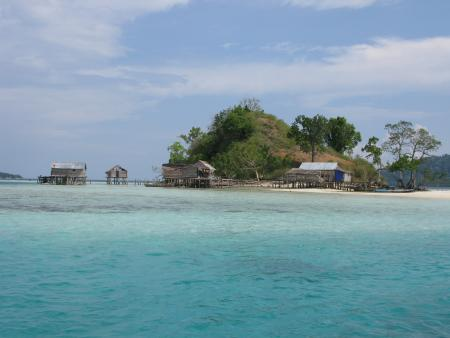 Extra Divers` Liburan Paradise,Indonesien